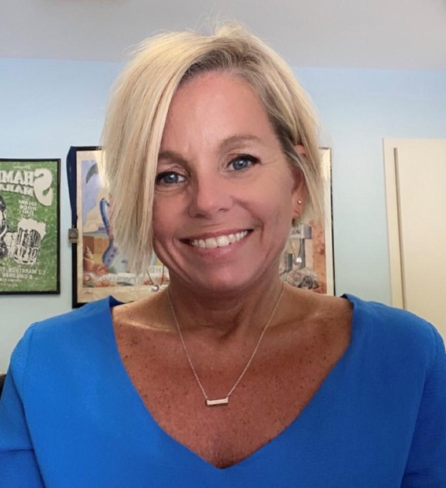 Tracy Cleghorn